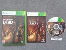 The Walking Dead Game Of The Year Edition  XBOX ONE & XBOX 360 Game