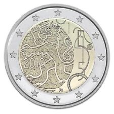 "FINLAND SPECIALE 2 EURO 2010: ""150 JAAR FINSE MUNTSLAG"""