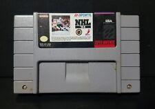 NHL 94 (Super Nintendo Entertainment System, 1993) SNES Cart Only