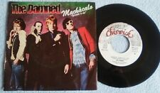 """THE DAMNED Smash it up ( Machacalo) 7"""" SINGLE Spain"""