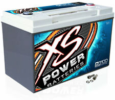 Xs Power D3100 12V Bci Group 31 Agm Battery