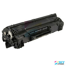 Black Toner Cartridge Compatible for HP CE285A 85A LaserJet 1217 1102 1132 1212