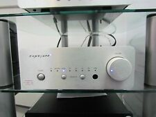 EXPOSURE XM5 INTEGRATED AMPLIFIER with MM Phono + DAC * boxed / mint * ex demo