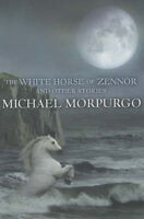 The White Horse of Zennor and other stories, Morpurgo, Michael, Very Good Book