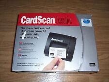 CardScan Business Scanner