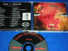 CD BLOOD and COMPUTERS tilt ELIPHAS LEVY lescure 13 pp?
