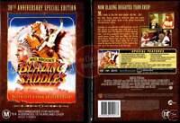 Blazing Saddles (30th Anniversary Special Edition) NEW DVD (Region 4 Australia)