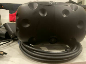 HTC Vive Virtual Reality Headset and link box - Headset + linkbox  for vr
