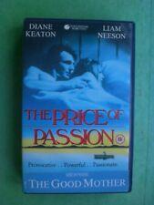 PRICE OF PASSION  (LIAM NEESON)  -    BIG BOX ORIGINAL RARE & DELETED
