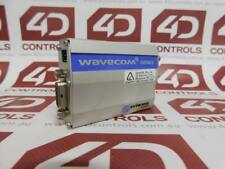 Wavecom M1306B GSM Modem Fastrack Fully Type Approved Dual Band - Used