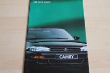 94490) Toyota Camry Prospekt 09/1991