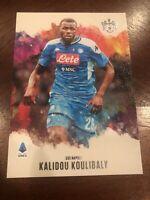 Kalidou Koulibaly 2019 Panini Pitch Kings