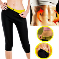 Women Jogger Sports Yoga Short Gym Pants Workout Leggings Running