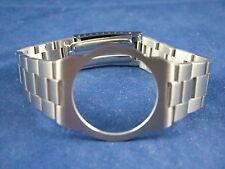 Reloj Brazalete/Correa Para Vintage 1970S Omega dinámico, de Acero Inoxidable