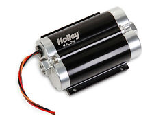 HOLLEY 200 GPH Dominator Fuel Pump 190 @ 8PSI, Up To 2100 Aspirated # HO12-1800