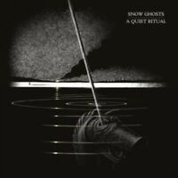 Neige Ghosts - A Quiet Ritual Neuf LP