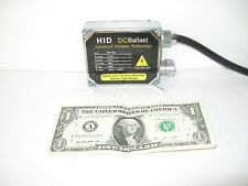 "HID DC Ballast Electronic Control for Xenon Light Bulbs - ""M"""