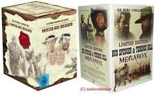 Bud Spencer und Terence Hill - Ultra Monster 40 DVD Box - NEU & OVP  DVDs