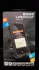 LifeProof NIB Bike and Bar Mount for iPhone 4/4s LIfeproof Cases - Black  A5-9
