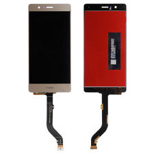For Huawei P9 Lite LCD Display Touch Screen Digitizer Glass Panel Gold VNS-L21