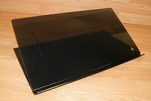"""Unbranded Black (18"""" x 10.5"""" x 5"""") Elevated Computer Laptop Table Stand - *READ*"""