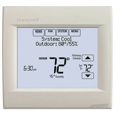 Honeywell Wi-Fi Thermostat Programmable 3 Heat / 2 Cool Pro 8000 TH8321WF1001
