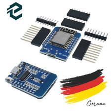 D1 MIni ESP8266 Mini WLAN Board Mikrokontroller Wifi Modul Wemos Nodemcu Arduino