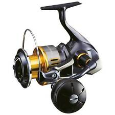 BUY A SHIMANO TWIN POWER SW SPINNING REEL AND GET IT SPOOLED FOR FREE!