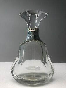 Hennessy Paradis Imperial Bottle Decanter Rare