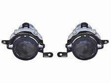 DEPO  Replacement Fog Light Lamp Set Left + Right Fit For 04-06 Hyundai Elantra