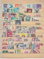 Mixed World Stamps Ref: R6323