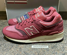 New Balance W997ER UK 5 US 7 Retrospective Woman 990 992 997 Made In the USA