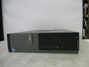 Dell Optiplex 9010 Win10 Pro Core i5-3470 @3.2GHz 8GB 500GB HDD DVD+RW PC (B220)