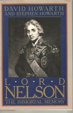 LORD NELSON-DAVID AND STEPHEN HOWARTH- 1989-1ST AMERICAN EDITION