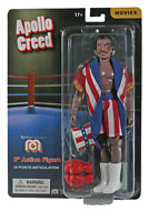 Rocky Apollo Creed  Mego 8 Inch Action Figure Wave 12 PRESALE