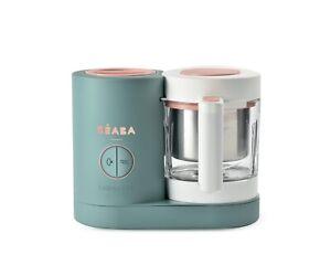 Beaba Babycook Neo baby food processor cooker. Brand new in box, RRP £160