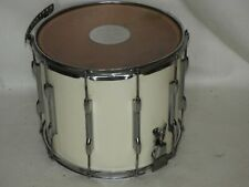 """Premier 12 x 14"""" Marching Band Snare Drum"""