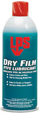 NEW LPS 02616 Dry Film PTFE Lubricant General Purpose Mold Release
