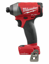 Milwaukee M18ONEID-0 18V One Key Impact Driver - Body Only