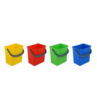 More details for  6 l bucket for janitorial/cleaning trolley