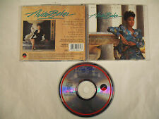 ANITA BAKER  Giving You The Best That I Got  CD