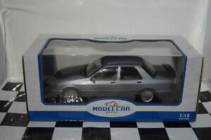 MODELCAR Group Ford Sierra Sapphire Cosworth  Moonstone 1:18 Scale MCG18174