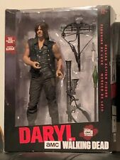 AMC The Walking Dead: DARYL DIXON 10inch Deluxe Action Figure - McFarlane Toys