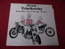 "Bram Tchaikovsky:   Sarah Smiles 1978  EX  UK 12"""