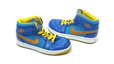 Nike Air Jordan 1 Phat SZ 2.5 Year Of The Dragon All Star Italy Blue 364770-403