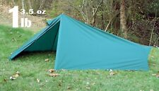 Backpacking Tent Mk III 2 Man Ultralight weight 1lb 3.5 oz Appy Trails