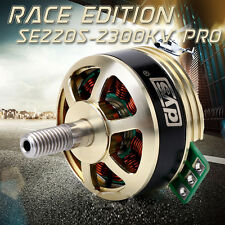 DYS SE2205 Pro 2300KV 3-5S Racing Edition Brushless CW Motor for FPV Racer Quad