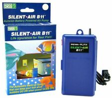 LM Penn Plax Silent-Air B11 Battery Back-Up Pump