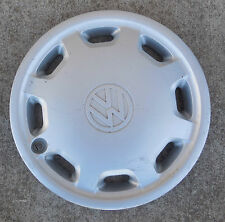 "14"" 1993-1999 Volkswagen Jetta Golf 8 Flat Spoke Hubcap Wheel Cover"