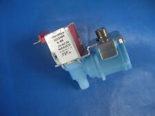NEW Water valve genuine Whirlpool 120V  # 2210494 w/threaded outlet!